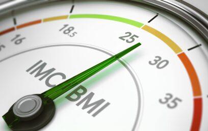 Qual é o IMC para a cirurgia bariátrica?