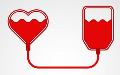 Cirurgia Bariátrica e Doação de Sangue