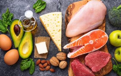 O que comer após a cirurgia bariátrica?