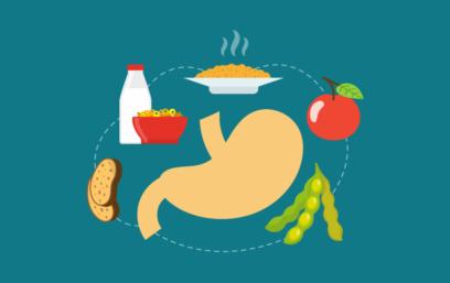 Cirurgia bariátrica e nutrição
